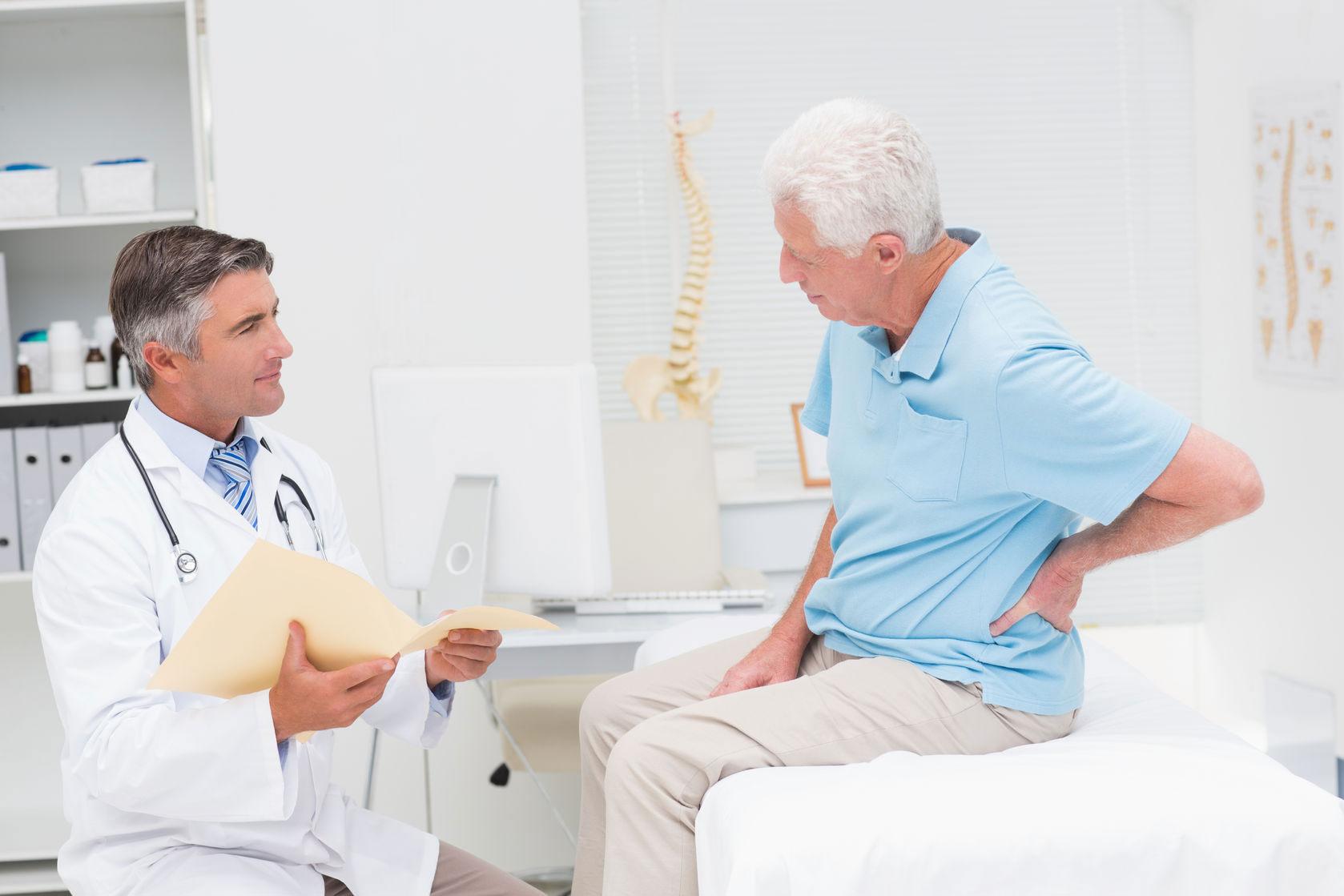 מרפאת כאב | בסט מדיקל